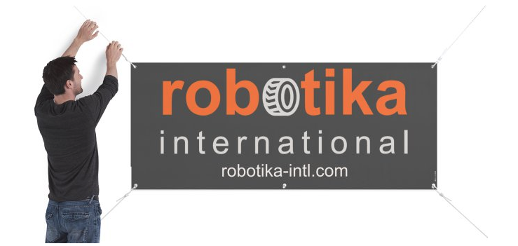 Robotika Internationa - SubT banner