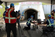 Safety Research Mine