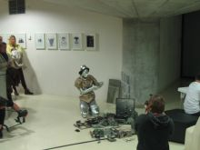 Posthuman Research Performance